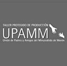 Taller protegido de producción, Unión de padres y amigos del minusválido de Moróns