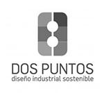 Dos puntos, diseño industrial sostenible