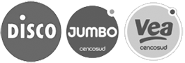 Disco Jumbo Vea